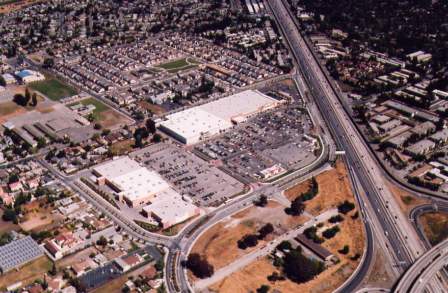 Random aerial photos may 18 2002 for Palo alto ikea
