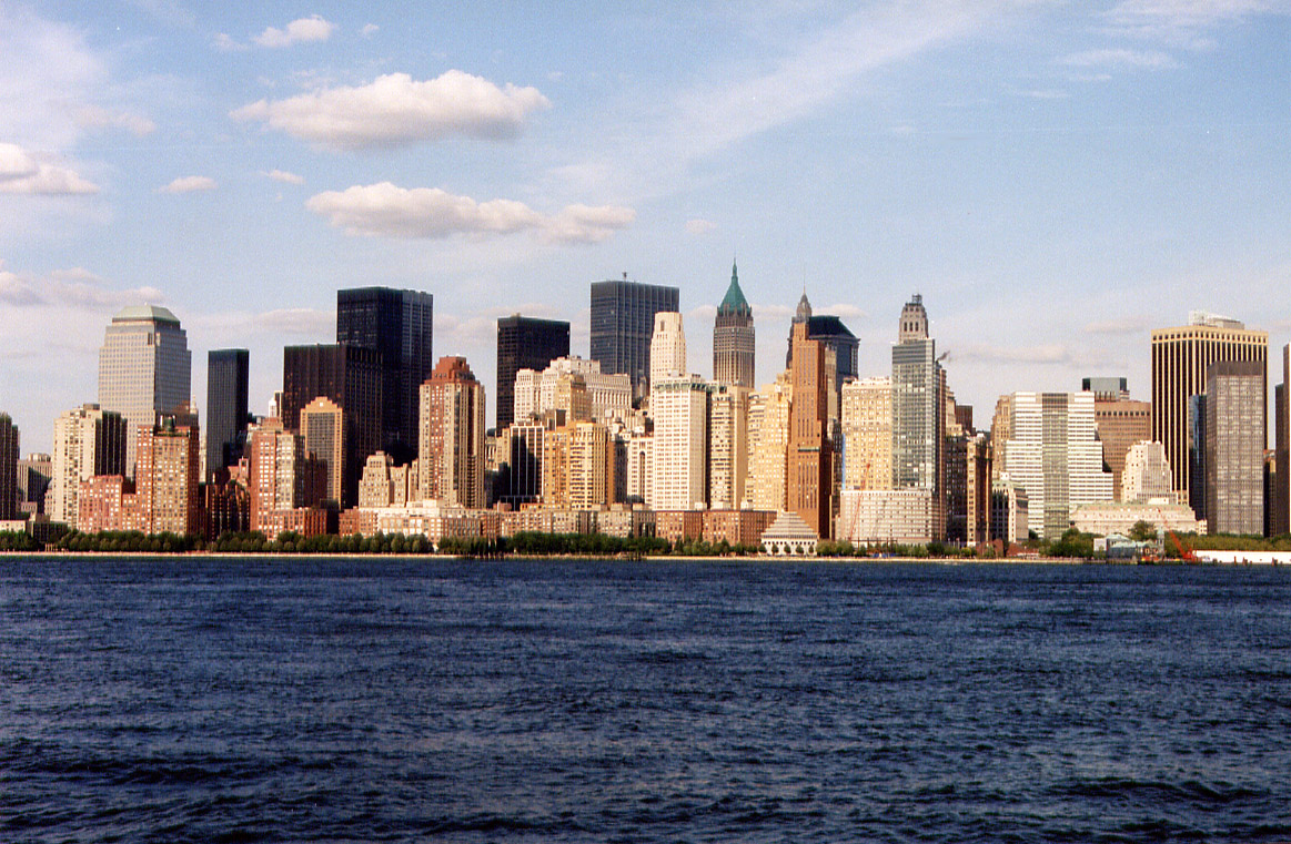 The absolute top 10 skylines in us and why skyscrapercity for Us city skylines photos
